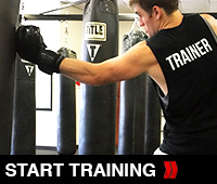 Kbands Boxing Basics