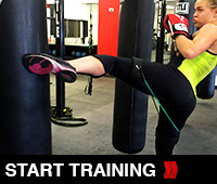 Kbands Cardio Boxing
