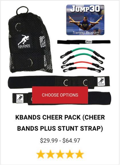 Buy Cheer Pack