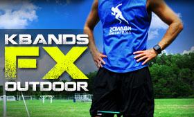Kbands Outdoor FX