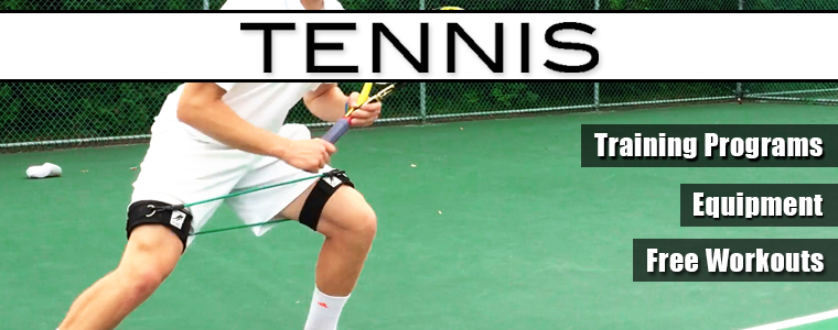 Kbands Tennis Training
