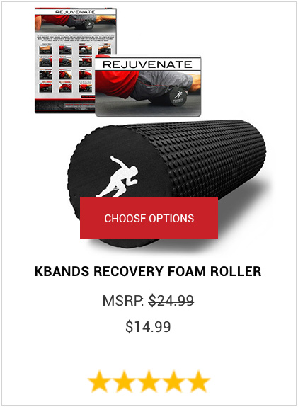 Buy Recovery Roller