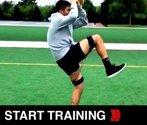 Kickboxing for beginners
