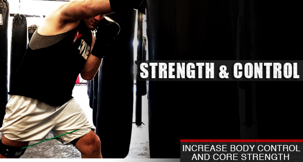 MMA And Boxing Athletic Enhancement