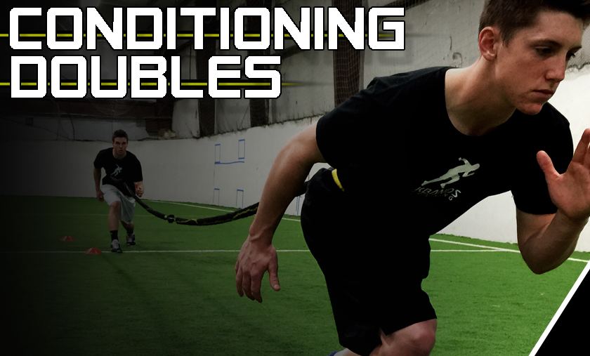 Victory Ropes Conditioning Doubles