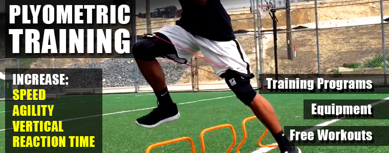 Plyometrics Training
