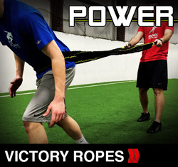 Victory Ropes Power Training