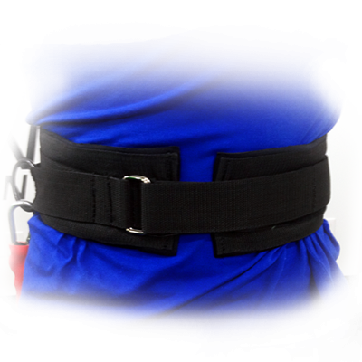 Reactive Stretch Cord Adjustable Belt