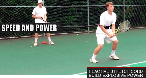 Power With The Reactive Stretch Cord