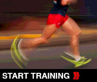 Marathon Training Getting Started