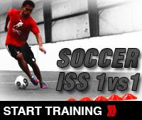 Soccer Iss 1vs1