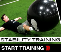 Pac Man Stability Training