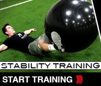 Pac Man Stability Training