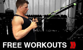 Strength and Conditioning Workouts