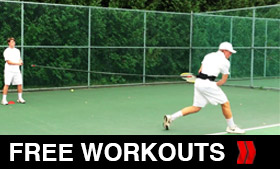 Tennis Free Workouts