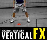 Vertical FX Lateral Shuffle