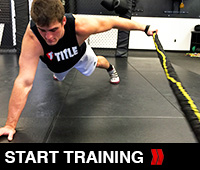 MMA Conditioning For Power