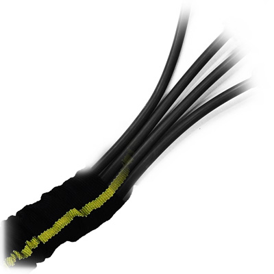 Victory Ropes 4 Multiflex Resistance Bands