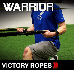 Warrior Rope Training