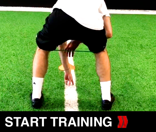 What Does The Football Shuttle Run Measure