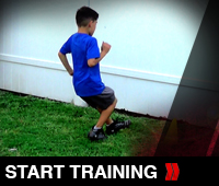 Youth Speed And Agility