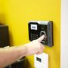 uAttend BN6000 Fingerprint & Pin Entry Time Clock