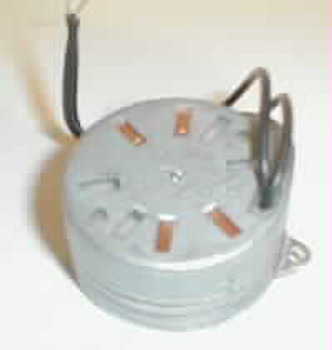 Lathem Replacement Time Clock, Time Stamp Motor