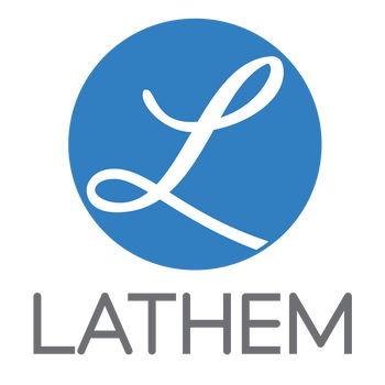Lathem 5000EP Time Clock