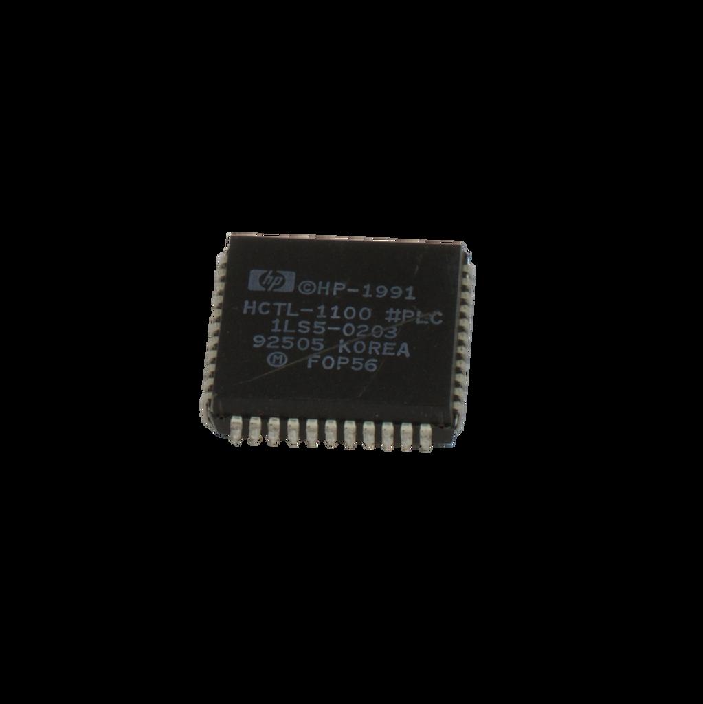 Motor Control Chip