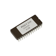 Eprom for Coloram II 24 way Power supply.