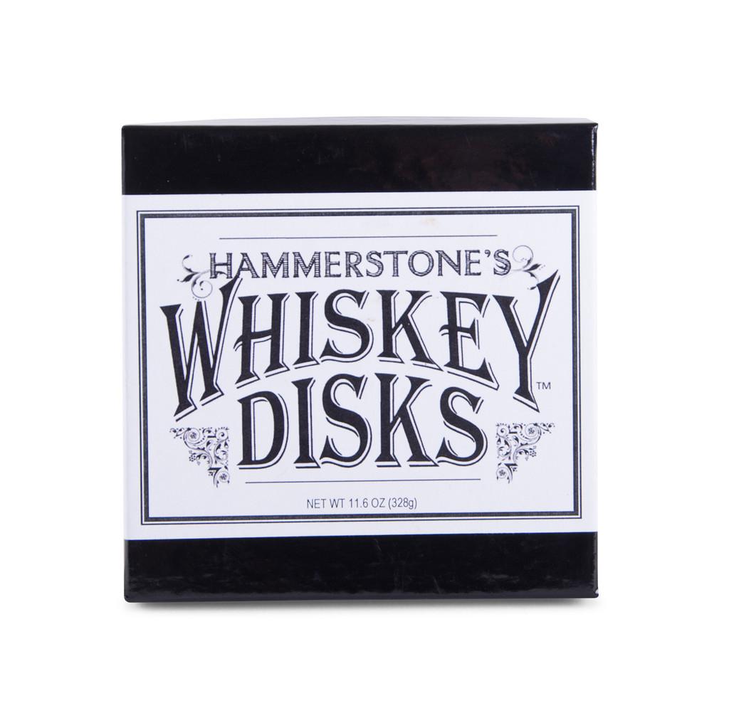 Whiskey Disks