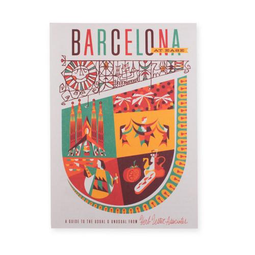 Barcelona At Ease