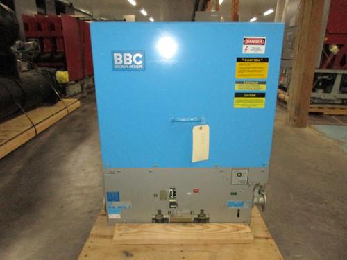 15-VHK-500 BBC 1200A 15KV Vacuum Circuit Breaker
