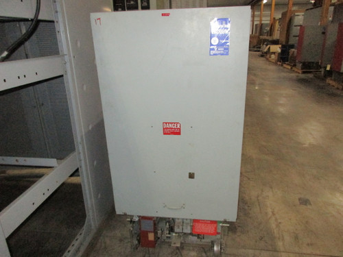 150 DVP 500 Westinghouse 2000A 15KV Vacuum Circuit Breaker