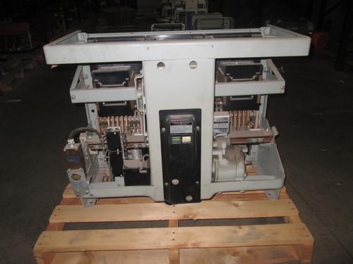 AK-1-100-3 GE 4000A EO/FM LSI Air Circuit Breaker