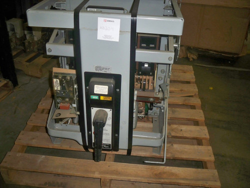 AK-2-50 GE 1600A MO/DO Air Circuit Breaker (No Trip Unit)