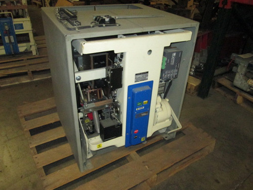 AK-2-50-2 GE 1600A EO/DO LSIG Air Circuit Breaker W/Cell