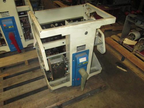 AK-2A-50 GE 1600A MO/DO LI Air Circuit Breaker