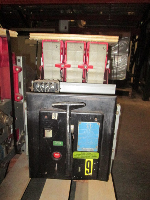K-DON ITE 600A MO/DO 1600A Fuses LI Air Circuit Breaker