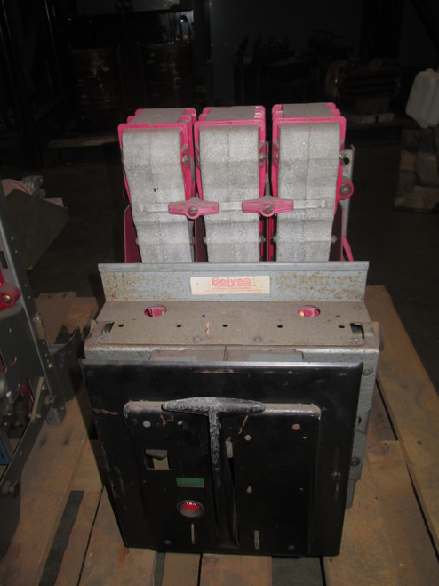 K-DON ITE 600A MO/DO 1200A Fuses LS Air Circuit Breaker