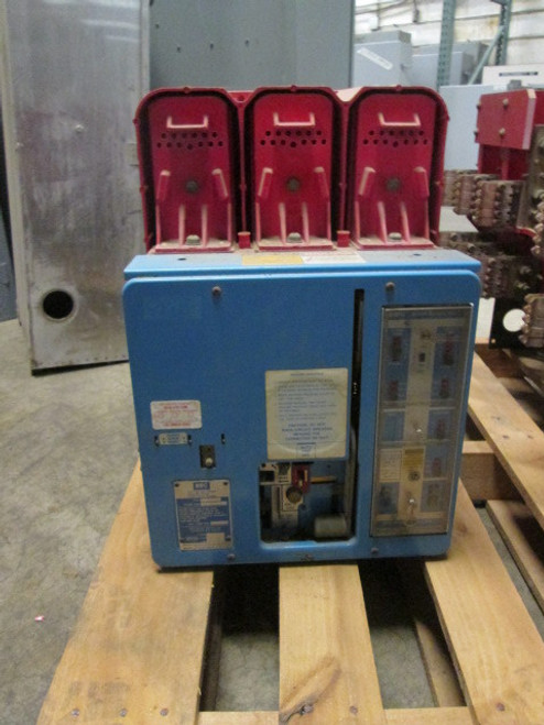 LKD8 BBC 800A MO/DO LSIG 800A Fused Air Circuit Breaker