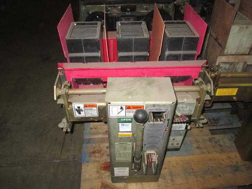 RLX-800 Siemens 800A MO/DO LSIG Air Circuit Breaker