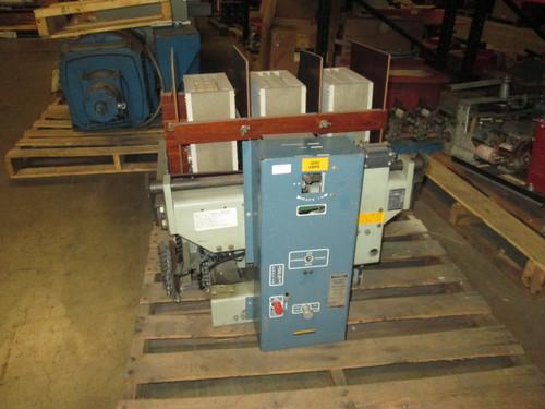 LA-3000 Allis Chalmers 3000A EO/DO Air Circuit Breaker