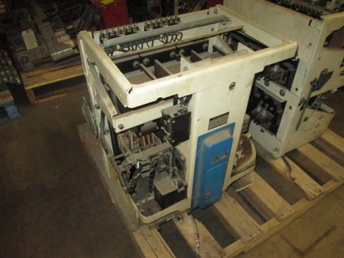 AKU-2-50-2 GE 1600A EO/DO 2000A Fuses LI Air Circuit Breaker