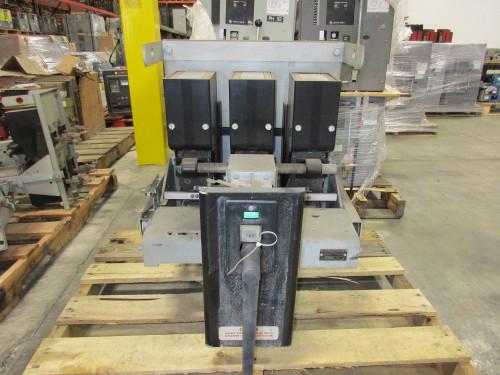DB-50 Westinghouse 1600A MO/DO LI Air Circuit Breaker