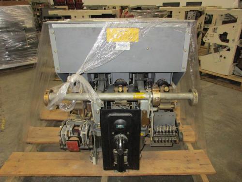 KD-A ITE 3000A EO/DO LI Air Circuit Breaker