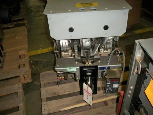 KC-G ITE 1600A MO/DO LSIG Air Circuit Breaker