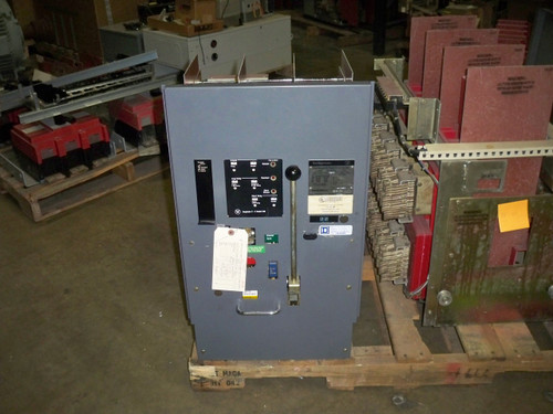 DS-632 Westinghouse 3200A MO/DO LSG Air Circuit Breaker