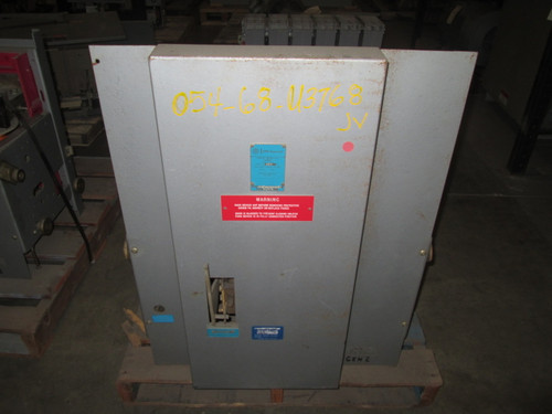 ITE Current Limiting Fuse Element 4000A
