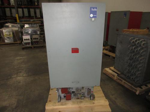 150 DHP 500 Westinghouse 1200A 15KV Air Circuit Breaker (40-50 DC Closing Volts)